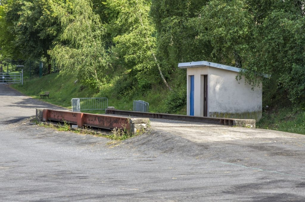 Pont bascule de Baraqueville