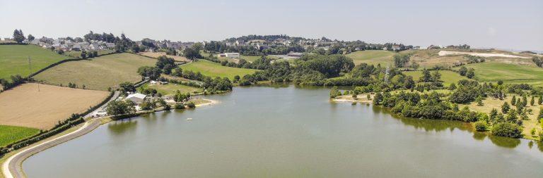 Lac du Val de Lenne