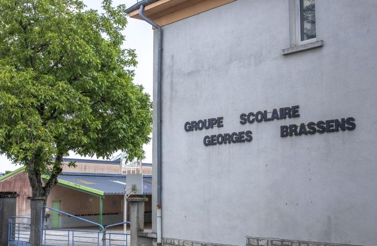 Ecole G. Brassens de Baraqueville