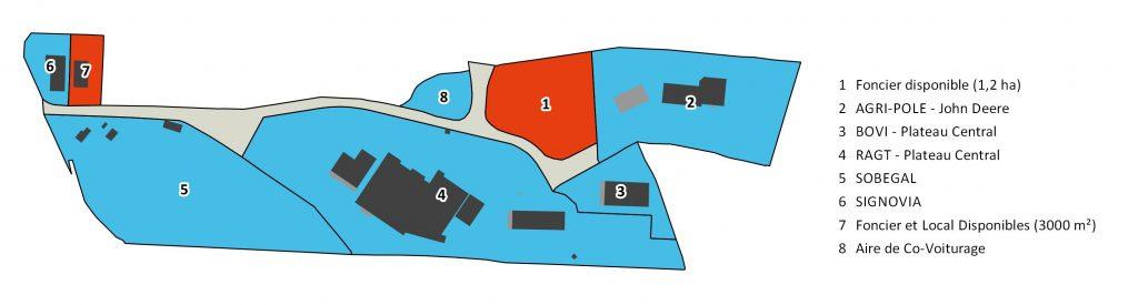 ZA Calmont Plan
