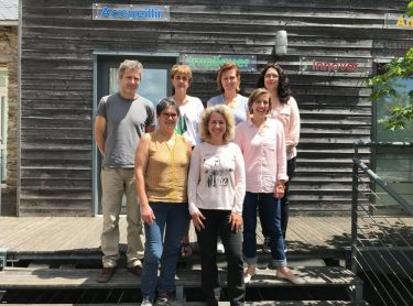 Centre Social_Equipe
