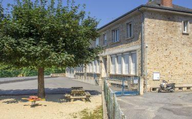 Ecole de Pradinas