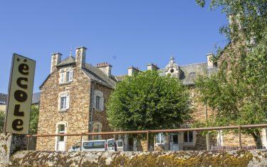 Ecole de Sauveterre-de-Rouergues