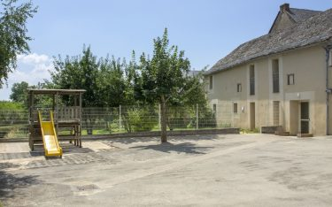 Ecole primaire de La Vernhe