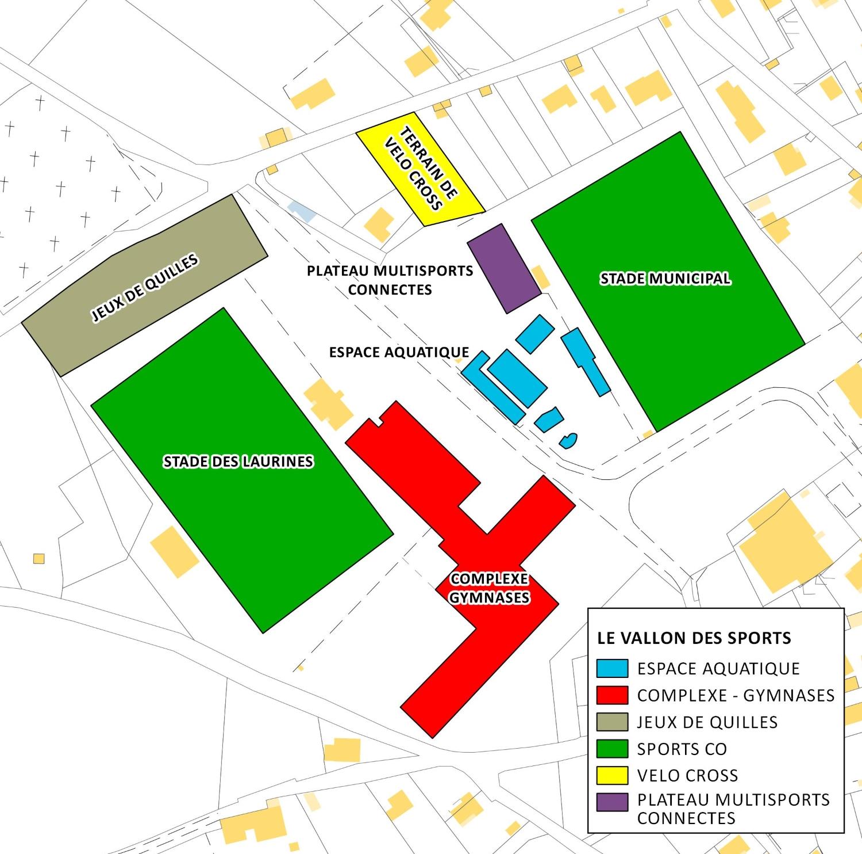 Plan_Vallon des Sports_Naucelle