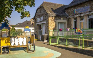 Centre Social et Culturel de Naucelle