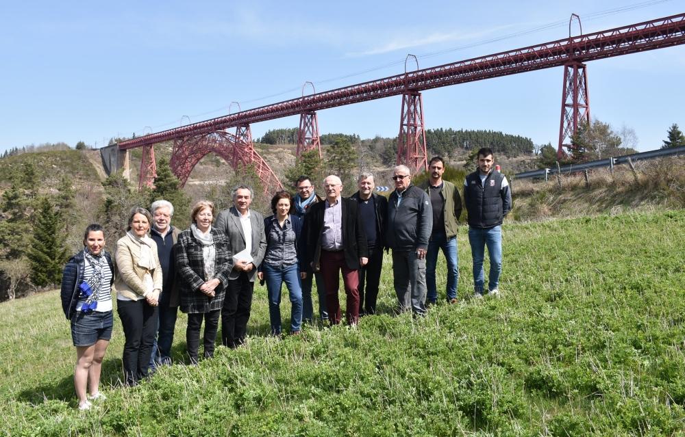 Viaduc du Viaur_UNESCO_Photo délégation Garabit 02