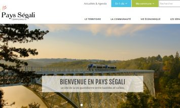 Accueil payssegali.fr
