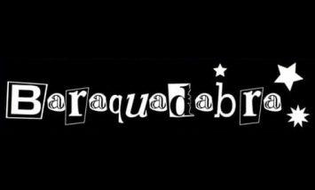 logo Baraquadabra
